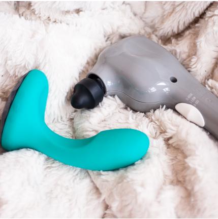 two vibrators