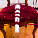 Rope Tutorial: Magic Wand Rechargeable Hands-Free Chair Tie